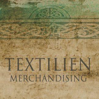 Textilien/Merch