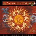 """Das zweite Lied """"Friedvolle Krieger"""" von der neuen CD"""