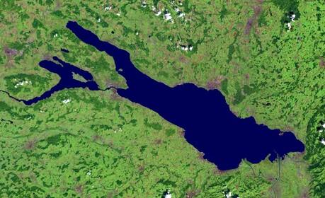 Friedensmenschenkette am 3. Oktober rund um den Bodensee